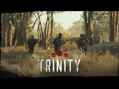 Hunt: Showdown | Trinity