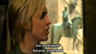The Calling - Could It Be Any Harder (LEGENDADO)