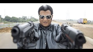 The Funniest Indian Action Movies Compilation 2017
