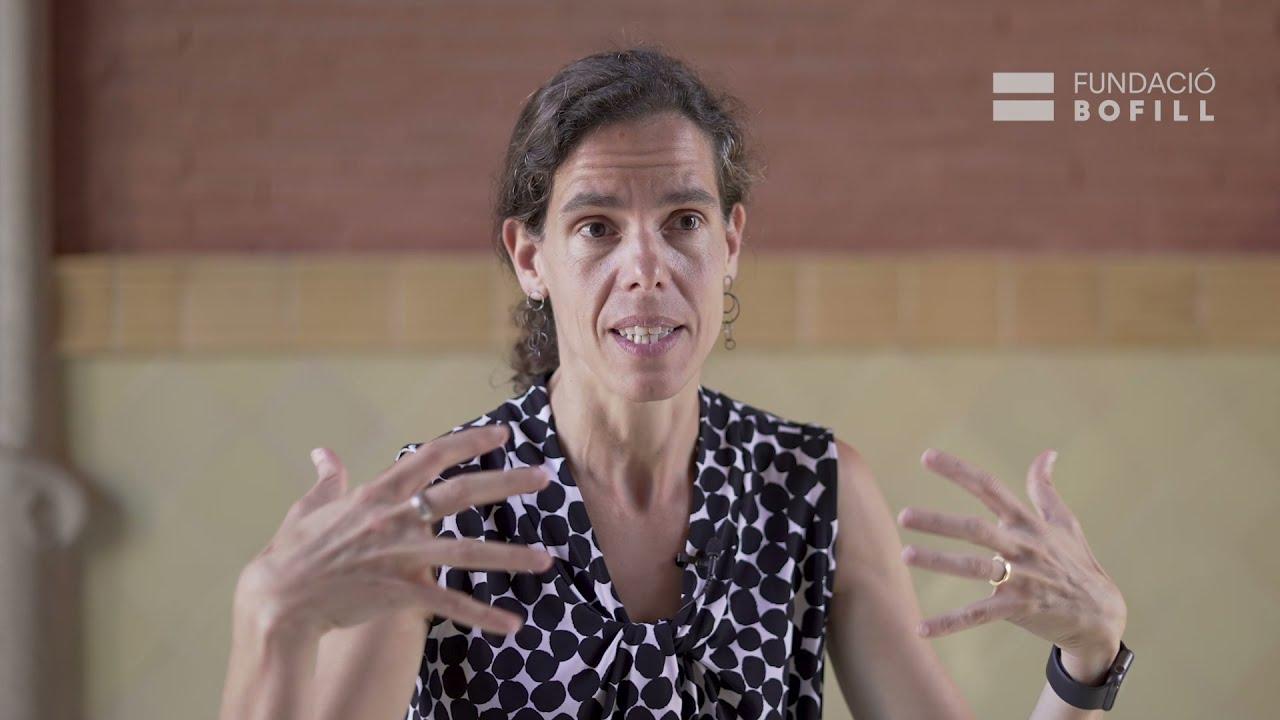 """Caterina Calsamiglia: """"Ens falta acompanyar la innovació amb evidències"""""""