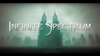 Infinite Spectrum  - The Calling (Lyric Video)