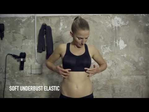 Ultimate High Support - Sports Bras by Odlo