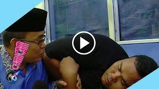 Fahmi Tepar Di Kereta  Cumicam 11 Januari 2017