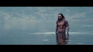 AQUAMAN / Аквамен (2018) - Official Trailer (трейлер)