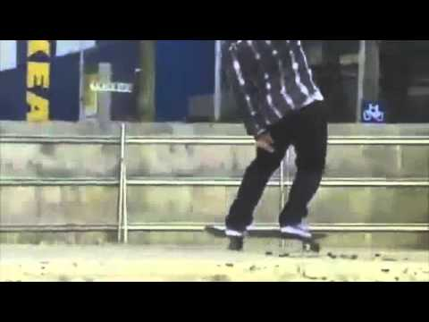Great Skateboarding