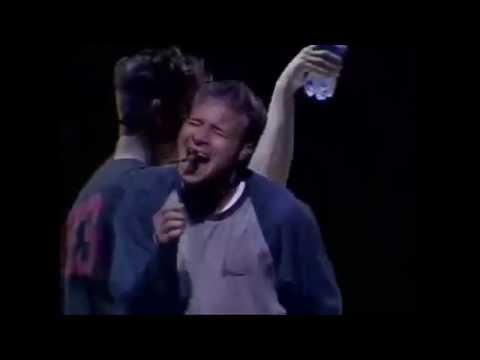 Backstreet Boys - It's Gotta Be You (Music Video)