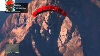 Grand Theft Auto 5 Walkthrough Part 104 - EXTREME SPORTS! | GTA 5 Walkthrough