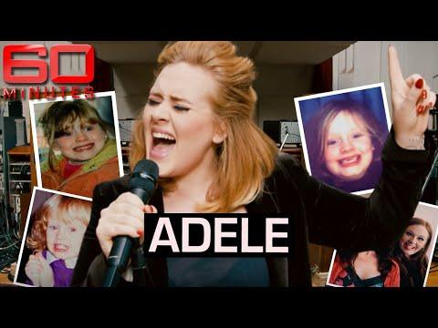 Adele: The Interview Part One | 60 Minutes Australia (видео)