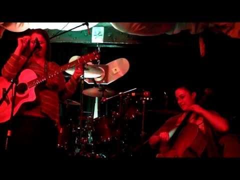 Sarah Patterson Band