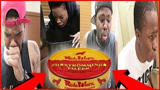 (Vomit Warning) Tasting The NASTIEST Food On The Planet!