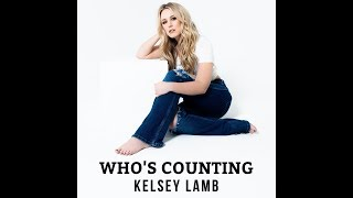 Kelsey Lamb Who's Counting