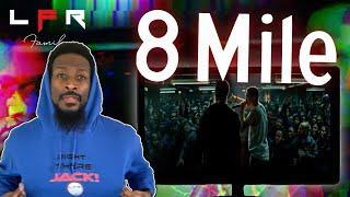 EMINEM Freestyles‼️ 8 Mile - Ending Battles | REVIEW Reaction