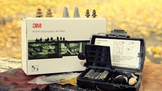 3M Peltor TEP-100 EU harcászati hallásvédő