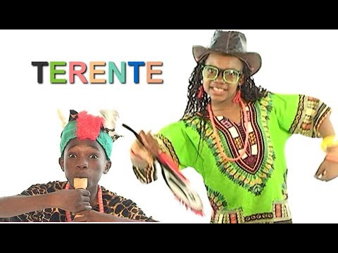 Super Kids - Terente (New Video)