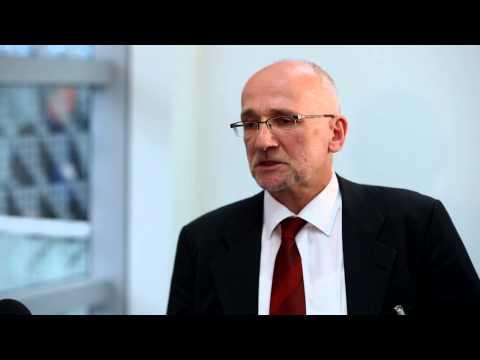 Interview mit dem IFI (Innovationsforum Industrie) Fachbeirat Professor Hans Georg-Kemper (Universität Stuttgart) auf der TDWI Konferenz in München 2015, über die Ausrichtung und Thematik des 2. Innovationsforum Industrie in Stuttgart am 11. November 2015.