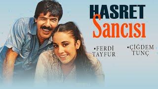 Hasret Sancısı (1982) - Ferdi Tayfur & Çiğdem Tunç