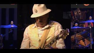 Santana   Black Magic Woman Live @ Montreux 2011