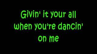 Pitbull - Hey Baby (Drop It to the Floor) ft. T-Pain + [ Lyrics on