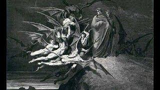 Dante's Inferno Cantos XX-XXI