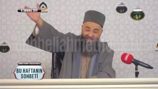 Herhâlde Mehmet Okuyan'a Göre Âdem Aleyhisselam Ofli İdi Havva Anamızda Çay Toplaydi...