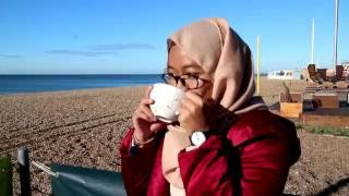 Life in Brighton 2 - (Not So Typical) Morning