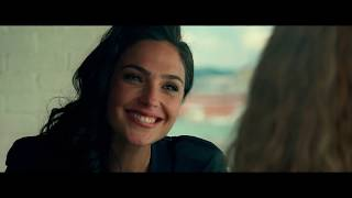 Wonder Woman 1984 – Trailer F1 Rev (ซับไทย)