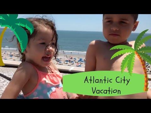 ATLANTIC CITY VACATION