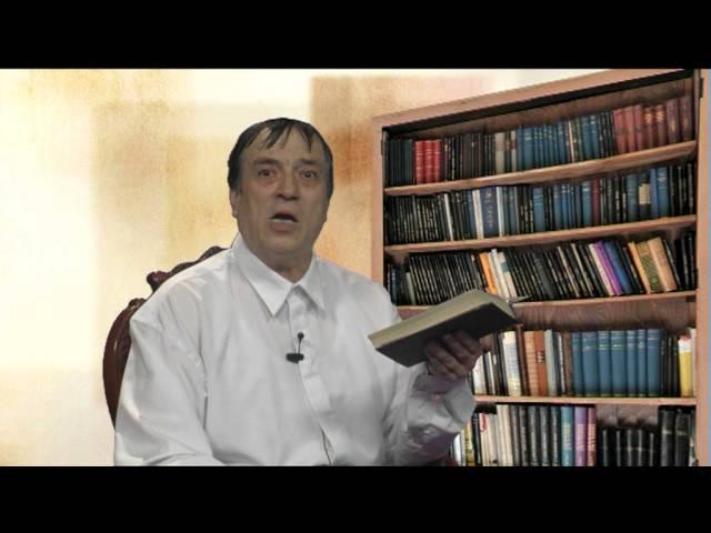 Тълкувание на Евангелието по св.ап. и ев. Матей, глава 2, Иван Николов - ППТВ