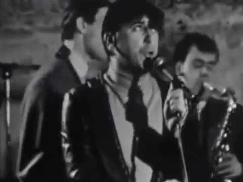 Gene Vincent, Mars 1965, Cavern Club Liverpool