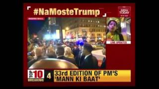 PM Modi To Meet Top American CEOs