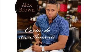 Alex Brown Carta de un Amante