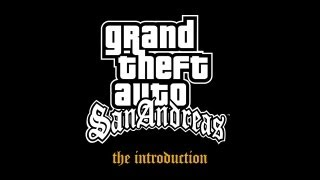 San Andreas - The Introduction (0000) Video
