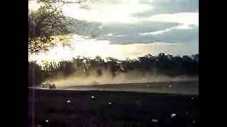preview picture of video 'TC 1600 en acción - Rosario del Tala'