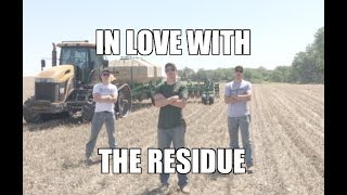 Residue (Shape of You Parody)