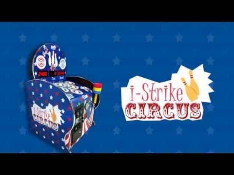 Imply I-Strike Circus