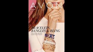 Avon Campaign 2 2018