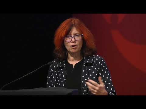 Drucker Day 2017: Wanda Gregory - Can Augmented Reality Save the Mall?