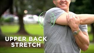 LetsGetMoving Ep 16 Part2 Stretches