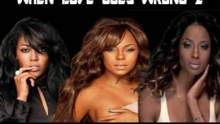 Ashanti- Stupid In Love (Intro) When Love Goes Wrong Part 2