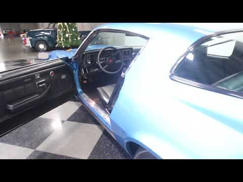 Video of '79 Camaro Z28 - MO6L