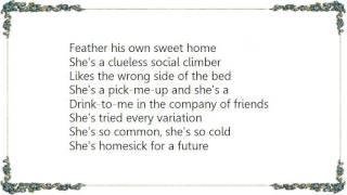 Chumbawamba - The Big Issue Acoustic Version Lyrics