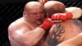 MONSTERS OF MMA SUPER FIGHTERS
