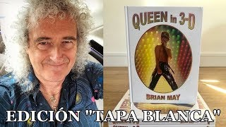 Brian May anuncia la Segunda Edición de