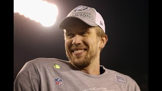 Eagles' Nick Foles a Super Bowl MVP candidate?
