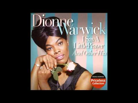 Dionne Warwick ~ I'll Never Fall In Love Again  (1969)