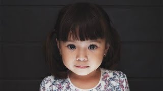 Tingkah Lucu Gempita, Putri Gading Martin yang Ngaku Miliki 4 Anak