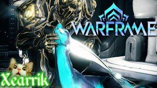 Warframe | Plains of Eidolon | Live Stream