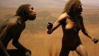 Происхождение человека. Homo sapiens. Эволюция. Битва за Землю. Документальный фильм BBC.