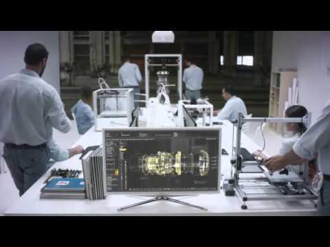 Future Of Work   GE