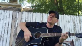 Ordinary Angels (Tate Stevens) cover